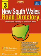 NSW Road Directory